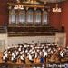 Koncerty v Prahe